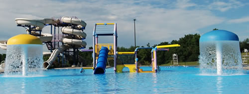 Jessamine County Aquatic Center